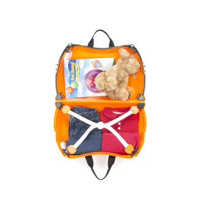 Melissa and Doug Trunki Sunny