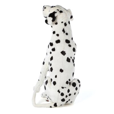 Melissa and Doug Large Dalmatian Plush Stuffed Animal
