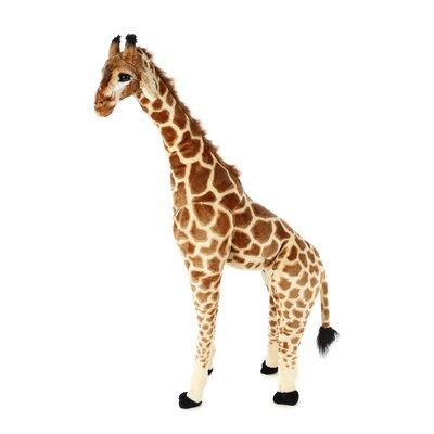 Melissa and Doug Large Giraffe Stuffed Animal Plush Toy