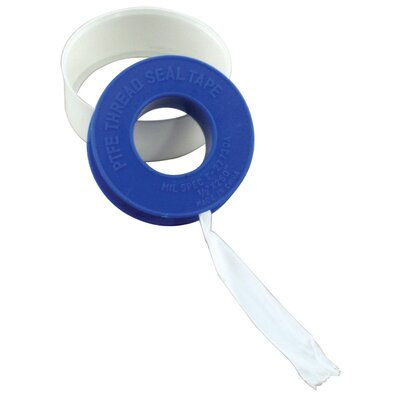 "Westbrass 0.5"" Tape Roll"