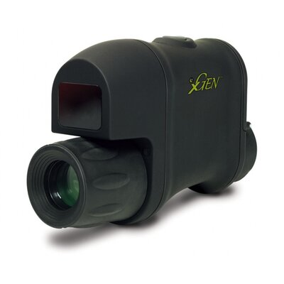 Night Owl Optics XGEN 2-Power Digital Night Vision Monocular
