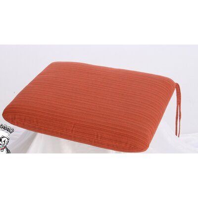 Buyers Choice Phat Tommy Chair Pad