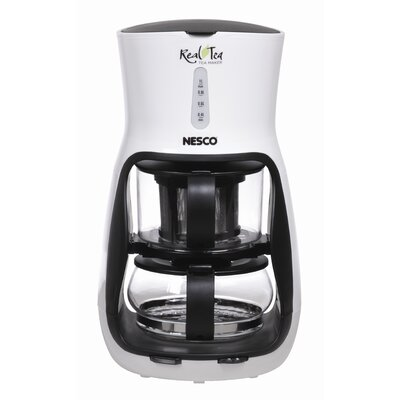 Nesco Real Tea Maker