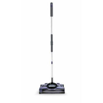 Shark Cordless Floor amp Carpet Sweeper Reviews Wayfair