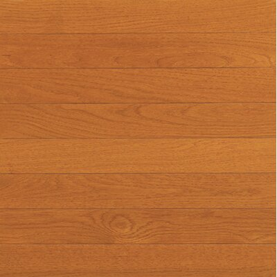"Somerset Floors Value Strip 3-1/4"" Solid White Oak Flooring in Honey"