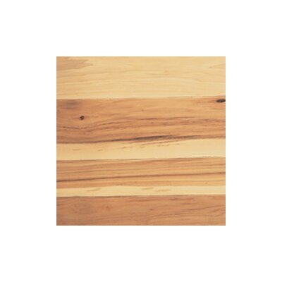 "Somerset Floors Specialty Plank 4"" Solid Hickory Flooring in Natural"