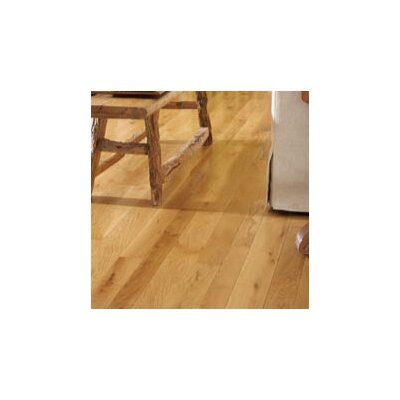"Somerset Floors Character Plank 3-1/4"" Solid White Oak Flooring"