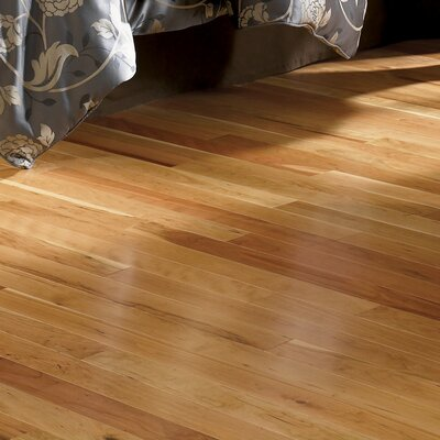 "Somerset Floors Character 5"" Engineered American Cherry Flooring in Natural"