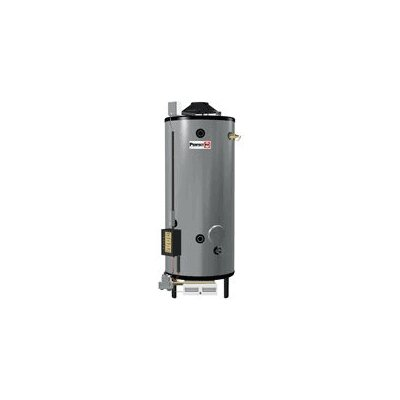 Rheem Universal 100 Gallon Commercial Water Heater - Natural Gas