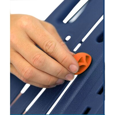 Teeter Hang Ups Better Back Adjustable Acupressure Nodes (ComforTrak Bed)