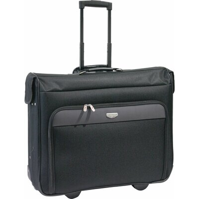 Travelers Club Wheeled Garment Bag