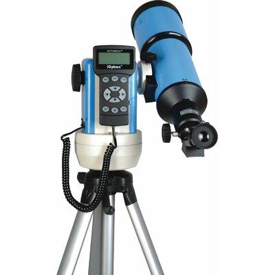 SmartStar R80 GPS Computerized Refractor Telescope