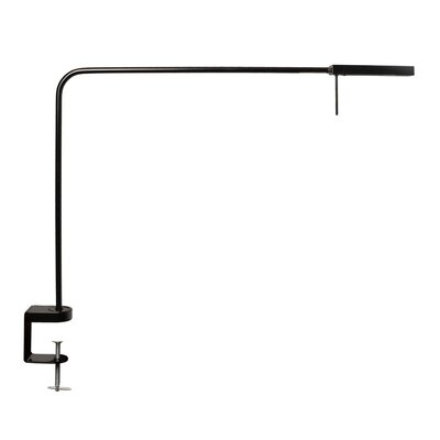 "Luxo Ninety Clamp Mount 30.7"" H Table Lamp"