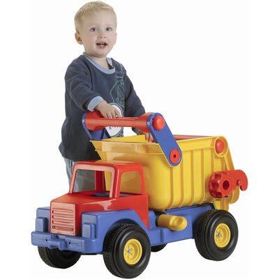 Wader Quality Toys Children's Ultimate Dump Truck