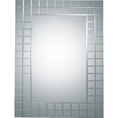 Decor Wonderland Mischa Wall Mirror