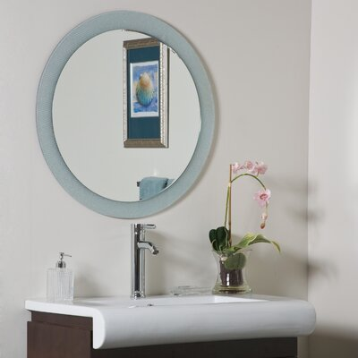 Decor Wonderland Zoe Wall Mirror