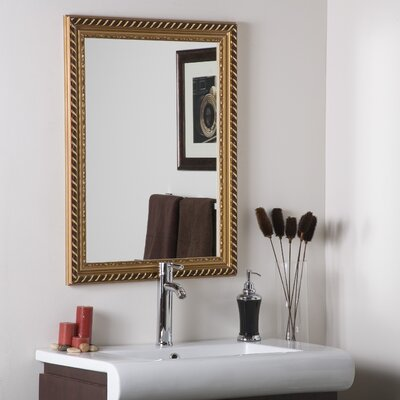 Marina Framed Wall Mirror