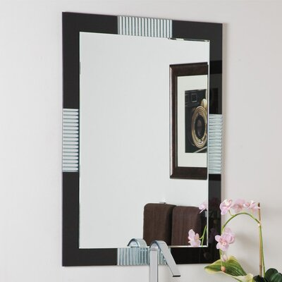 Decor Wonderland Francisco Wall Mirror