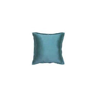 "Mystic Valley Traders Turq 18"" Pillow"