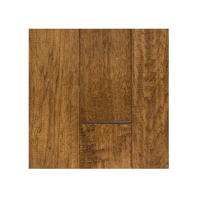 "Virginia Vintage 5"" Solids Hickory Flooring in Sorghum"