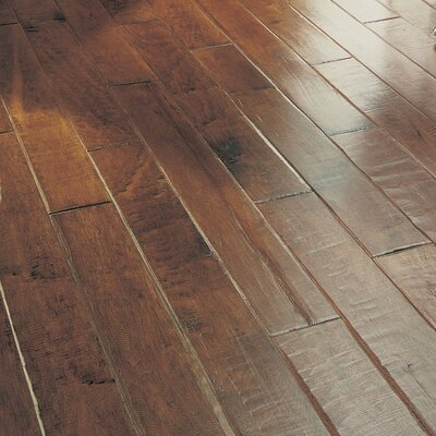 "Virginia Vintage 5"" Engineered Maple Flooring in Heritage"