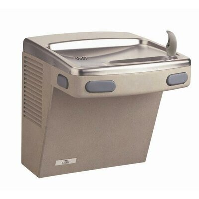 Oasis Versacooler II Barrier Free ADA Water Cooler with Conservation Technology