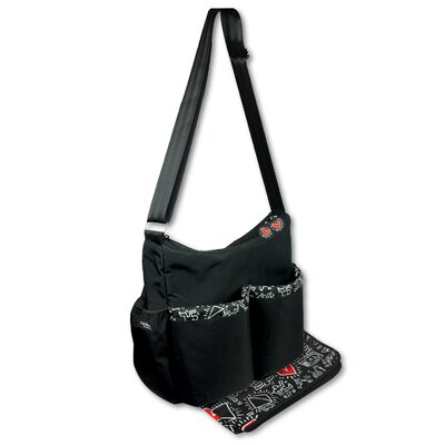 Bumkins Deluxe Diaper Bag