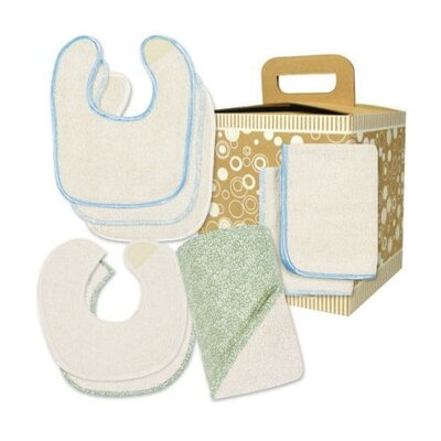 Bumkins Organic Gift Set for Boys