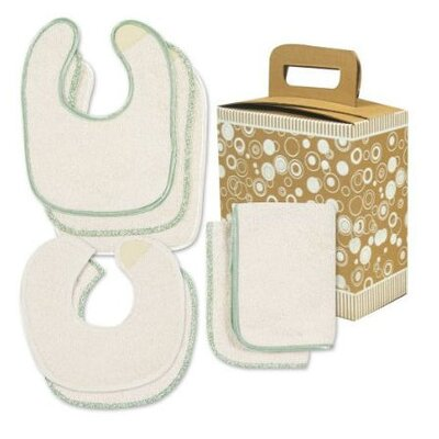 Bumkins Natural Organic Gift Set