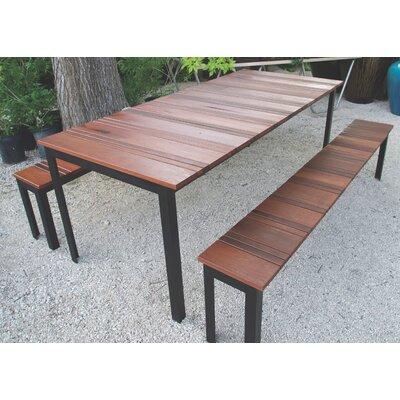 Sarabi Studio SOL Outdoor Dining Table