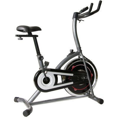 Easy Indoor Cycling Bike