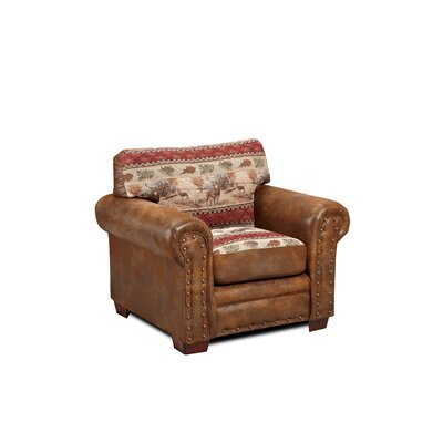 American Furniture Classics Lodge Chair