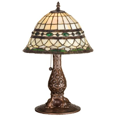 Meyda Tiffany Tiffany Roman Accent Table Lamp