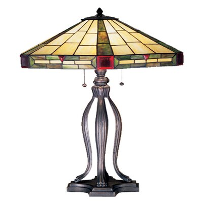 Meyda Tiffany Wilkenson Table Lamp