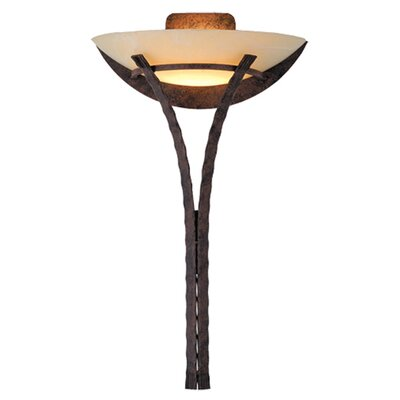 Meyda Tiffany Rustic Range 1 Light Wall Sconce