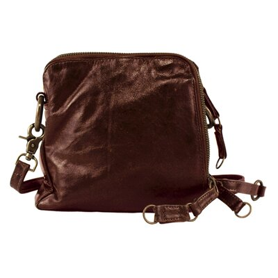 Latico Leathers Mimi in Memphis Beulah Shoulder Bag