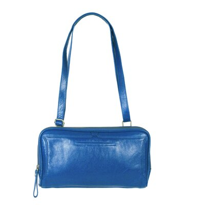 Latico Leathers Mimi in Memphis Kevan Shoulder Bag
