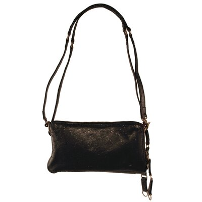 Urban Glow Minnie Triple Compartment Cross-Body Bag