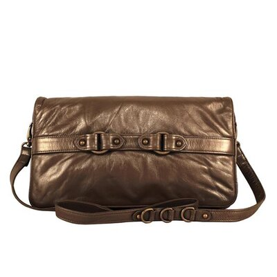 Mimi in Memphis Rachel Clutch / Cross-Body