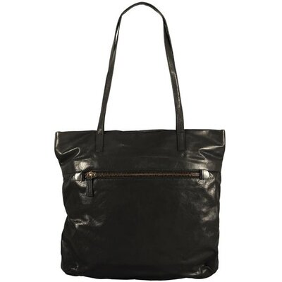 Latico Leathers Mimi in Memphis Talia Shopper Tote Bag
