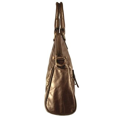 Latico Leathers Mimi in Memphis Sydney North / South Shoulder Bag