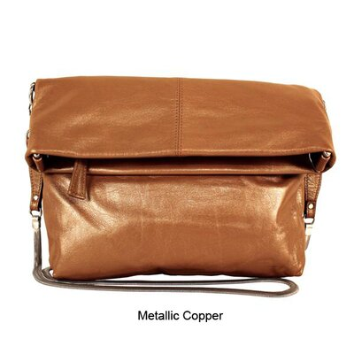 Latico Leathers Mimi in Memphis Irene Cross-Body