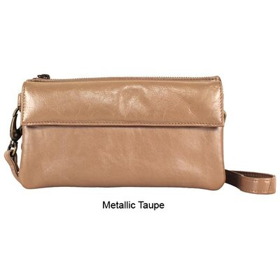 Latico Leathers Mimi in Memphis Desiree Cross-Body