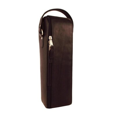 Latico Leathers Heritage Single Wine Holder