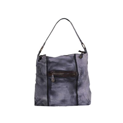 Latico Leathers Brushstroke Winnie Medium Shoulder Bag