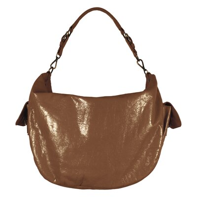 Latico Leathers Mimi in Memphis Bari Mimi Double Large Pocket Hobo