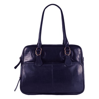 Latico Leathers Fay Mimi Removable Tote Bag