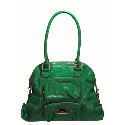 Latico Leathers Autumn Mimi Tulip Shoulderbag