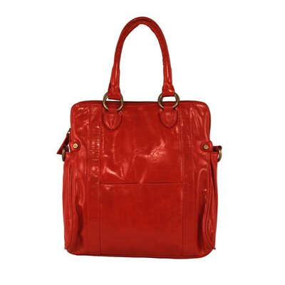 Latico Leathers Sydney Mimi North / South Shoulder Bag