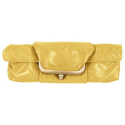 Latico Leathers Barbi Mimi Framed Clutch
